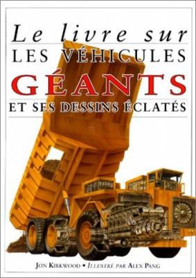 """Afficher """"Les véhicules géants"""""""