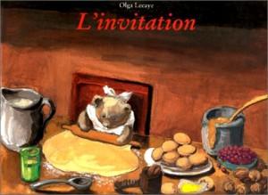 "Afficher ""L'invitation"""