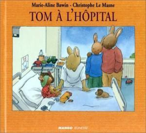 "Afficher ""Tom à l'hôpital"""