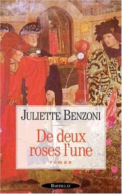 """Afficher """"De deux roses l'une"""""""