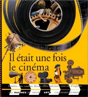 """Afficher """"IL ETAIT UNE FOIS LE CINEMA"""""""