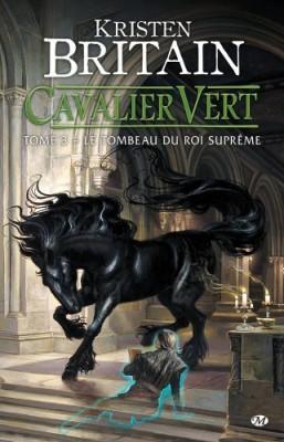 """Afficher """"Cavalier vert n° 3 Le tombeau du roi suprême"""""""