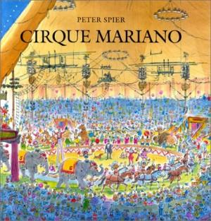 """Afficher """"Cirque Mariano"""""""