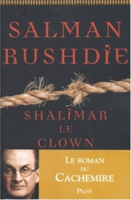 "Afficher ""Shalimar le clown"""