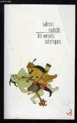 """Afficher """"Les Versets sataniques"""""""