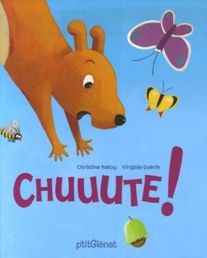 "Afficher ""Chuuute !"""