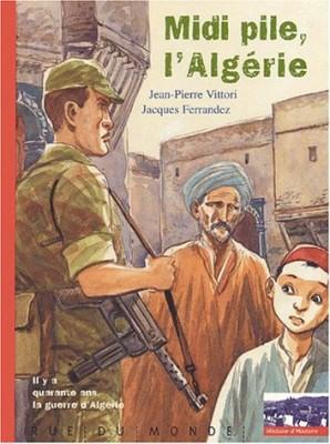 """Afficher """"Midi pile, l'Algérie"""""""
