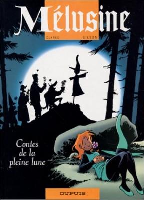 """Afficher """"Mélusine n° 10Contes de la pleine lune"""""""