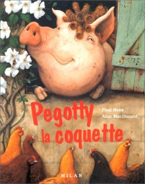 "Afficher ""Pegotty la coquette"""