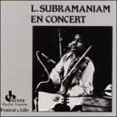 """Afficher """"L Subramaniam en concert"""""""