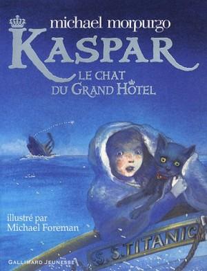 """Afficher """"Kaspar"""""""