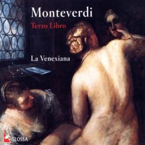 """Afficher """"Il terzo libro di madrigali, 1592"""""""