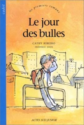"""Afficher """"Le jour des bulles"""""""
