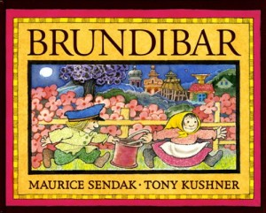 "Afficher ""Brundibar"""