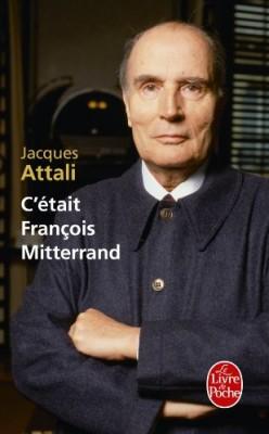 """Afficher """"C'était François Mitterrand"""""""
