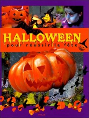 """Afficher """"Halloween, pour réussir la fête"""""""