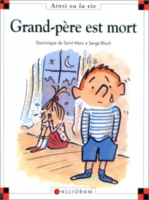 """Afficher """"Max et Lili n° 19 Grand père est mort"""""""