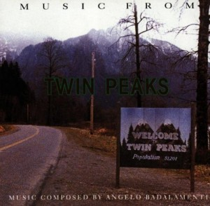 vignette de 'Soundtrack from Twin Peaks (David Lynch)'