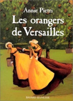 """Afficher """"Les Orangers de Versailles"""""""