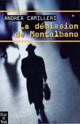 """Afficher """"La démission de Montalbano"""""""