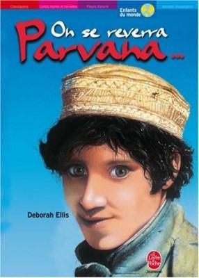 """Afficher """"On se reverra Parwana..."""""""