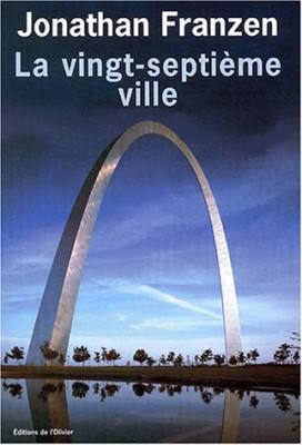 """Afficher """"La Vingt-septième ville"""""""