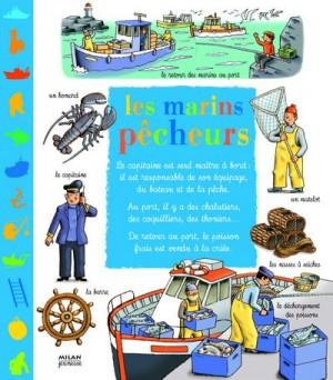 """Afficher """"Les marins pêcheurs"""""""