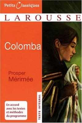 "Afficher ""Colomba"""