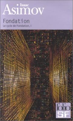 """Afficher """"Le cycle de Fondation n° 3Fondation"""""""