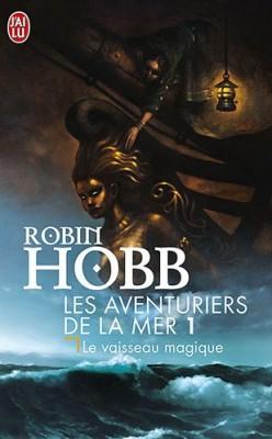 """Afficher """"Les aventuriers de la mer n° 1 Le vaisseau magique"""""""