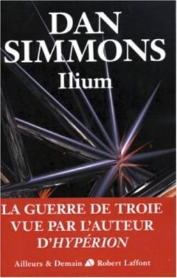 """Afficher """"Ilium n° 1"""""""