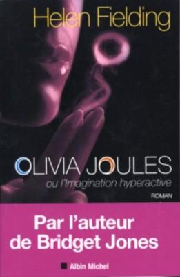 "Afficher ""Olivia Joules ou L'imagination hyperactive"""
