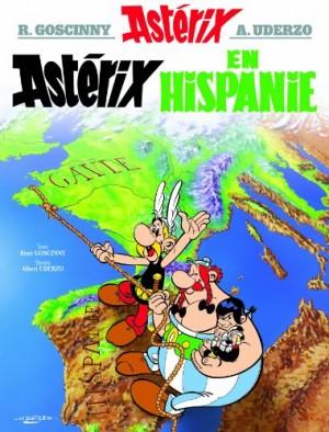"""Afficher """"Astérix et Obélix n° 14 Astérix en Hispanie"""""""