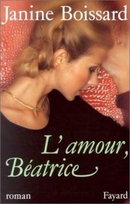 """Afficher """"L'Amour, Béatrice"""""""