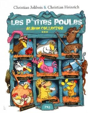 """Afficher """"Les p'tites poules n° 3"""""""