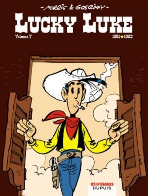 """Afficher """"Lucky Luke."""""""
