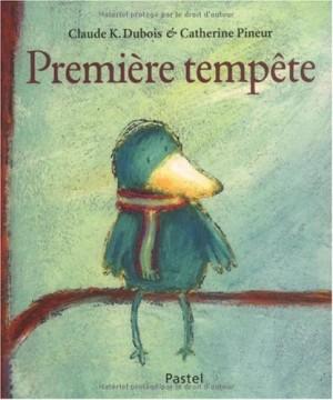 """Afficher """"Première tempête"""""""