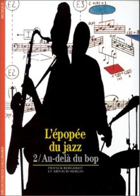 """Afficher """"L'épopée du jazz. n° 2 L'épopée du jazz"""""""