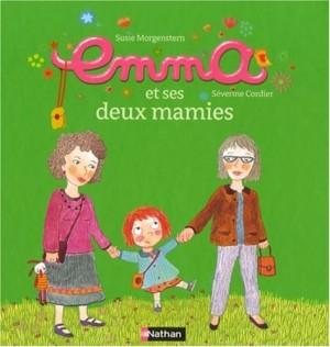"Afficher ""Emma n° 3Emma et ses deux mamies"""