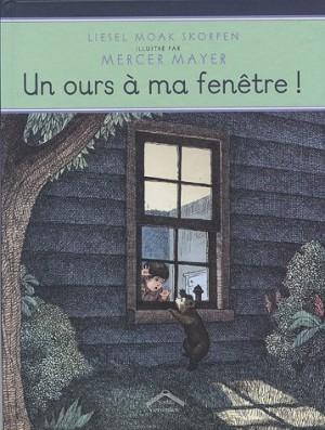 """Afficher """"Un ours à ma fenêtre !"""""""