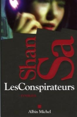 """Afficher """"Les conspirateurs"""""""