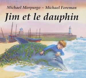 """Afficher """"Jim et le Dauphin"""""""