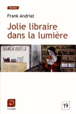 """Afficher """"Jolie libraire dans la lumière"""""""