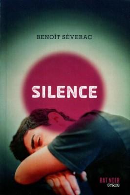 """Afficher """"Silence"""""""