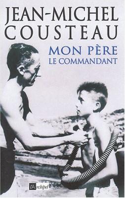 """Afficher """"Mon père Le Commandant"""""""