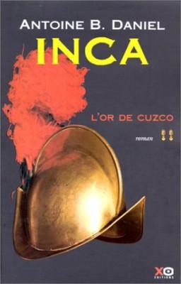 """Afficher """"Inca. n° 2 L'or de Cuzco"""""""