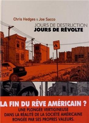 """Afficher """"Jours de destruction, jours de révolte"""""""