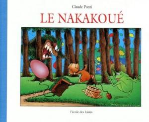 """Afficher """"Le Nakakoué"""""""