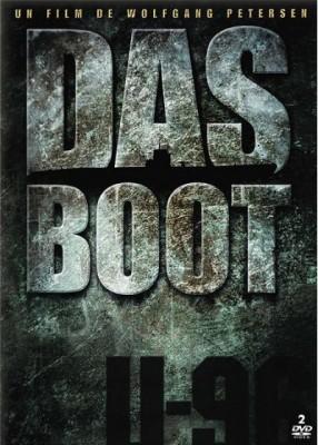 """Afficher """"Das Boot"""""""