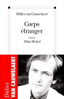 "Afficher ""Corps étranger"""